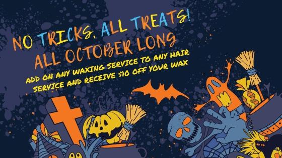 October 18 Promo - For Website